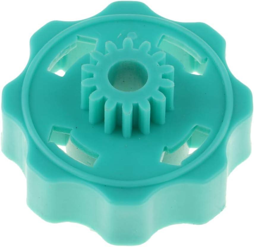 Printer Accessories Plastic Fuser Drive 14T Gear Set Repair Kit for HP 4250 Printer