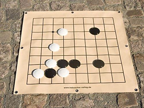 Spiel Garten 9x9