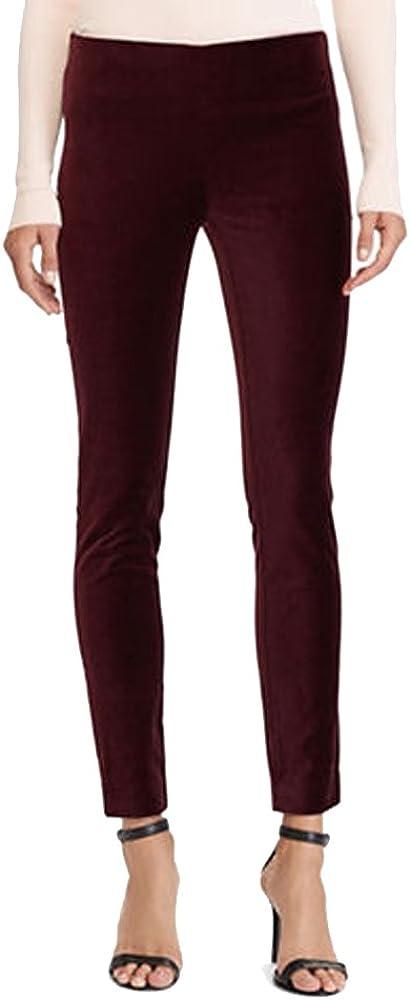 Ralph Lauren Women's Skinny Pants