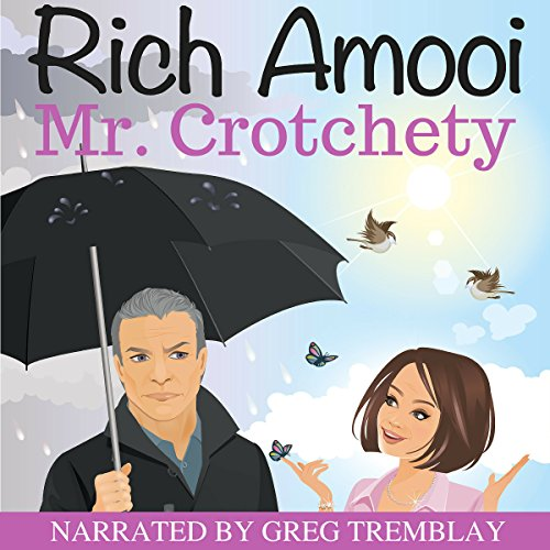 Mr. Crotchety cover art