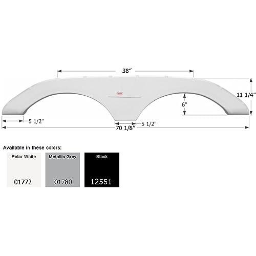 Rv Fender Skirt: Amazon com