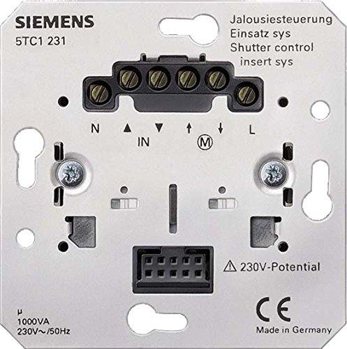 Siemens 5TC1231 interruptor eléctrico Pushbutton switch Multicolor - Accesorio cuchillo eléctrico (Pushbutton switch, Multicolor, 107 g)