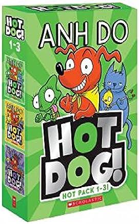Hotdog! Hot Pack 1-3!