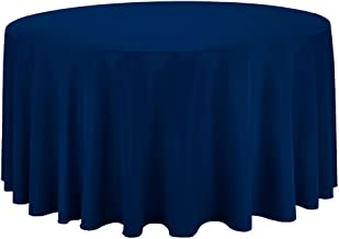 Best navy blue round dining table Reviews