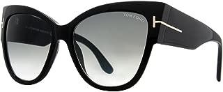 TF371 Cateye Sunglasses Anoushka FT371