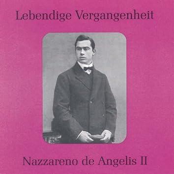 Lebendige Vergangenheit - Nazzareno de Angelis (Vol. 2)
