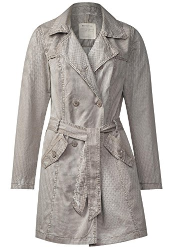 Street One Damen Trenchcoat Lieselotte