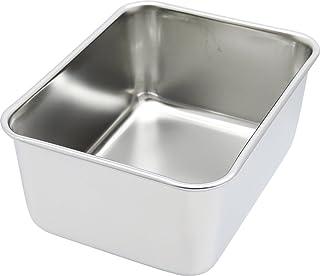 和平フレイズ 調理器具 下ごしらえ 盛り付け 深型組バット 味道 0号 18-8ステンレス AD-385