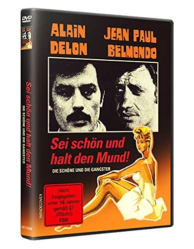 Sei schön und halt den Mund - Die Schöne & die Gangster (1957)
