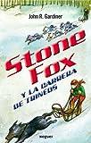 Stone Fox y la carrera de trineos (Noguer Infantil)