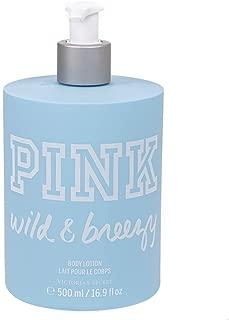 Best wild & breezy body lotion Reviews