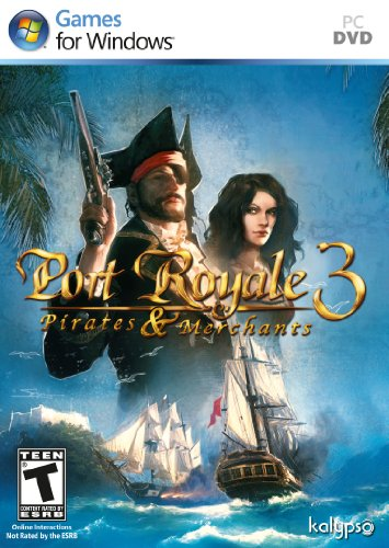 Atlus Port Royale 3, PC - Juego (PC)