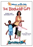 Move With Me Action Adventures: The Birthday Gift [DVD] [Import]