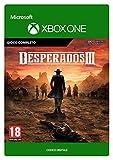 desperados iii standard   xbox one - codice download