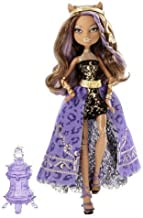 Game / Play Monster High 13 Wishes Haunt the Casbah Clawdeen Wolf Doll, poupee, 13, release, date Toy / Child / Kid