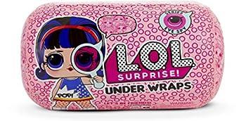 L.O.L Surprise Under Wraps Doll- Series Eye Spy 1A