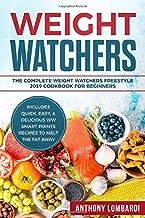 Best weight watchers program cookbook 2016 Reviews