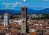 Bezauberndes Lucca (Wandkalender 2022 DIN A3 quer): Lucca, die faszinierende Schoenheit in der Toskana (Monatskalender, 14 Seiten )
