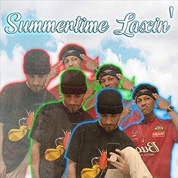 Summertime Laxin' (feat. ItsDuray)