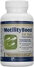 Fairhaven Health MotilityBoost for Men: Support Sperm Motility