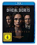 Official Secrets [Blu-ray]