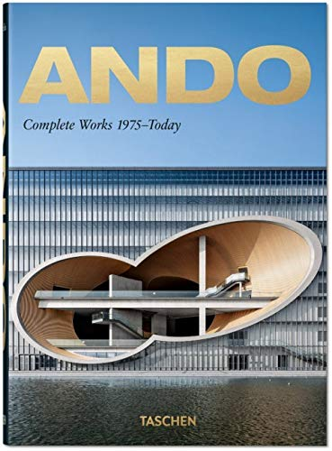 Ando. Complete Works 1975–Today – 40