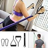 Zoom IMG-2 gonex elastici fitness resistenza 4
