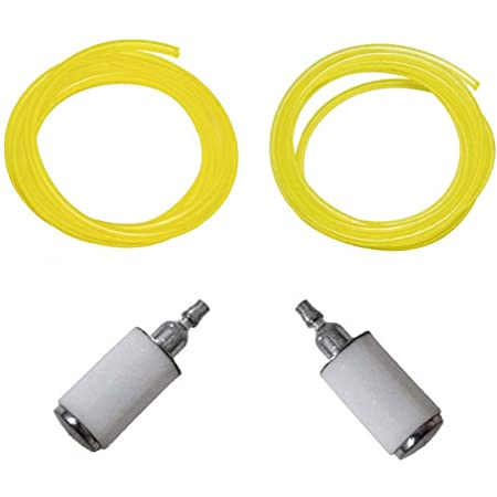 3 size 2-Feet Fuel line for Fits Poulan Craftman Chainsaw String Trimmer Blower