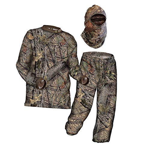 HECS Hunting 3-Piece Suit - Realtree Xtra Camo - Medium