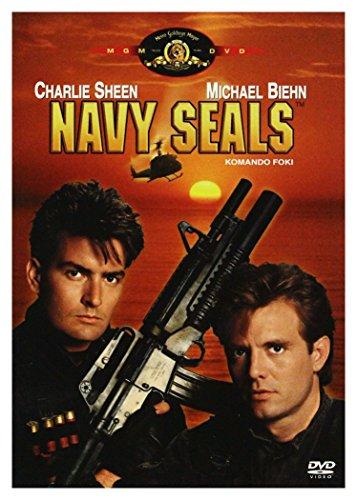 Navy Seals [Region 2] (Deutsche Sprache. Deutsche Untertitel)