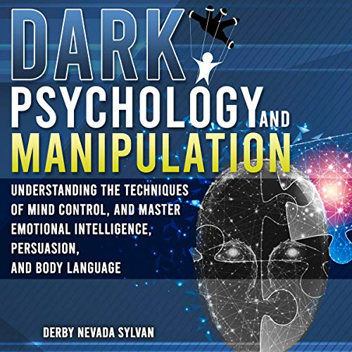 Dark Psychology and Manipulation Titelbild