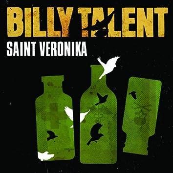 Saint Veronika