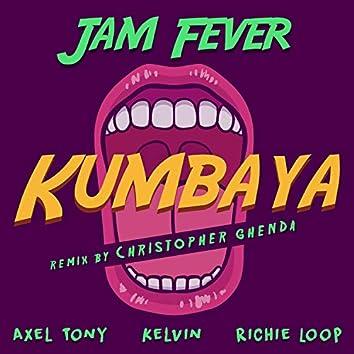 Kumbaya (Christopher Ghenda Remix)