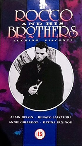 Rocco & His Brothers [Reino Unido] [VHS]
