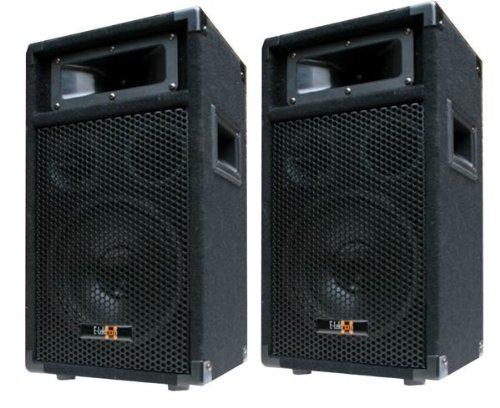 E-Lektron -  2X 400W DJ Party