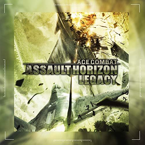 Ace Combat Assault Horizon Legacy (Ace Combat 3D Cross Rumble)