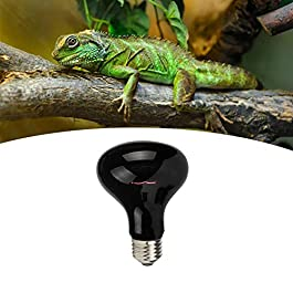 KAIKUN Tortoise Heat Lamp Bulb Heat Lamp Heat Lamp For Reptiles Tortoise Heat Lamp Heat Lamps For Animals Heat Lamps Heat Lamp Reptile Reptile Heat Lamp