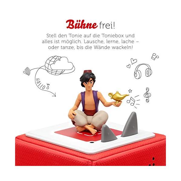 Tonies - Figura de Audio de Disney para Caja Toniebox 2