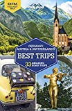 Lonely Planet Germany, Austria & Switzerland s Best Trips 2 (Travel Guide)