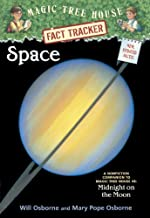"Space: A Nonfiction Companion To """"Midnight On The Moon"""" (Turtleback School & Library Binding Edition) (Magic Tree House ..."