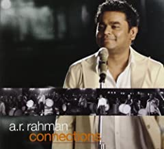Connections by Ar Rahman (2010-07-27)
