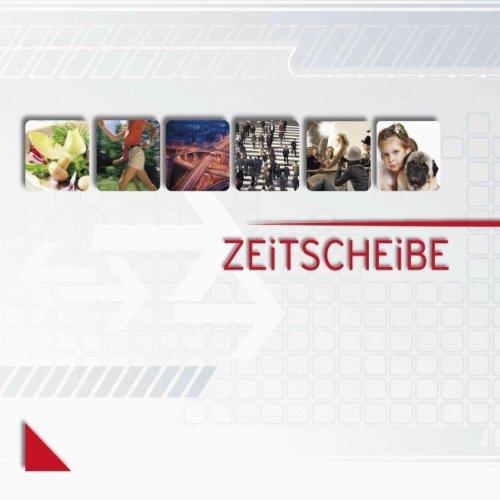 Zeitscheibe 07/2012 Titelbild
