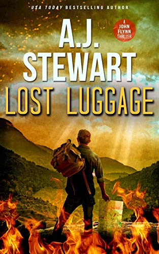 Lost Luggage (John Flynn Thrillers Book 5)