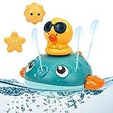 Dikence 1 2 3 años Regalo de Juguete para niños, 2 3 años Regalos de Juguete Juguetes de baño Regalos para 1 2 3 años niños niñas Regalos de Agua Juguetes para niños de 3 años