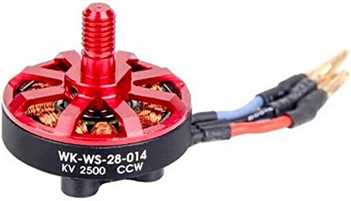 Walkera Runner 250 Advance drone accessories parts Brushless motor(CCW )(WK-WS-28-014) Runner 250(R)-Z-10