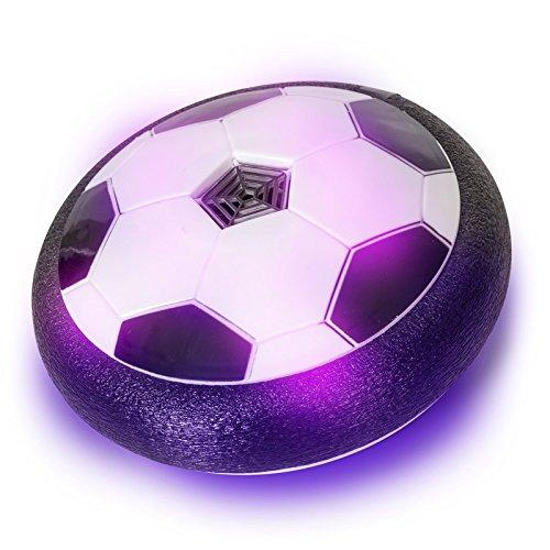 Tobar 21957Pneumatischer Fußball mit Blinklicht