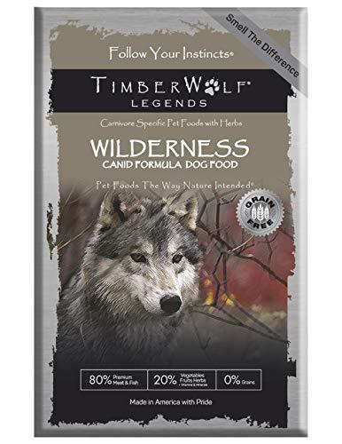 Wilderness Legends