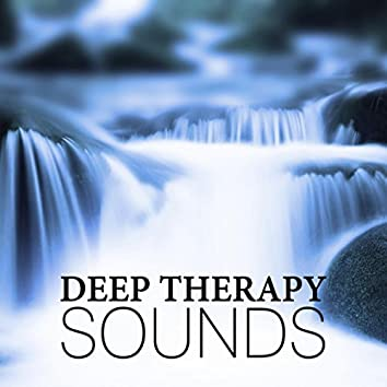 Deep Therapy Sounds - Calming Music, Sounds of Nature, Amazing Sounds, Ambient Music, Awesome