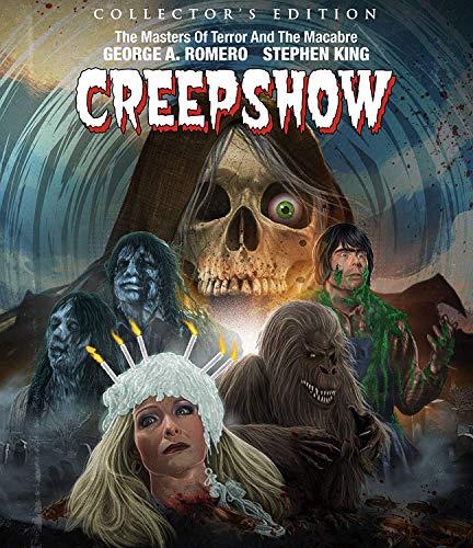Creepshow - Collector's Edition [Blu-ray]