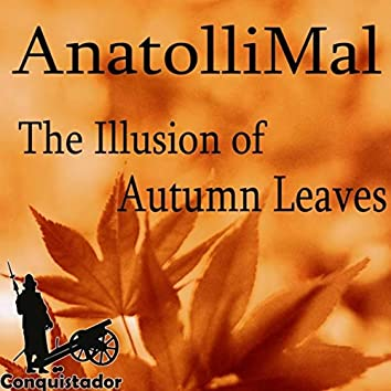 The Illusion of Autumn Leaves